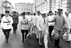 70-а річниця депортації та знищення людей з Північної Буковини та Хотинщини