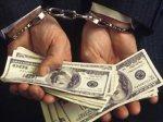 Бернівського хабарника засуджено до п'яти років