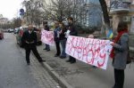 Протестантів у Білорусі просять ставати у чергу до «автозаків»
