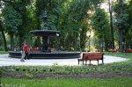Цьогоріч в Чернівецькій області створено 12 нових парків