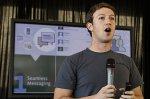 Марк Цукерберг став багатшим засновників Google