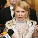 Тимошенко називає абсурдним арешт частини її майна