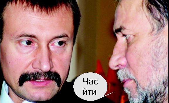 ПО ДОРОЗІ НА КИЇВ губернатор Михайло Папієв завітав на машзавод