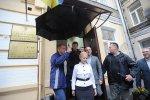 """Тимошенко: """"За мною встановлено стеження"""""""