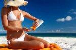 Пляжні міфи: вчимося правильно засмагати