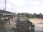 Міст через Прут вже став історією