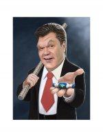 Унітаз для Януковича за 4 мільйони гривень