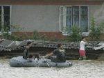 Західній Україні загрожують повені