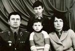 Віталій Клічко розповідає про свого батька