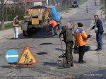В дороги Буковини вже закатали майже 70 млн. грн.