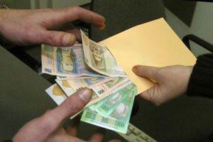 Депутати не захотіли посилити покарання за хабарі