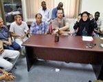 У Лівії розстріляли 11 українців