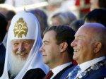 Програма візиту Президента Януковича і Патріарха Кирила в Чернівц
