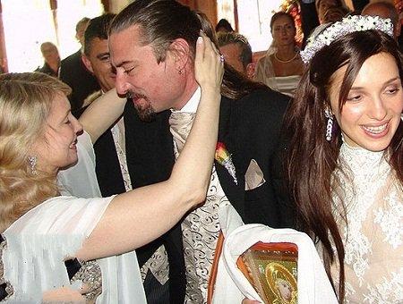 Євгенія Тимошенко розлучається із Шоном Карром