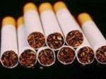На Сокирянщині затримано вантажівку з тютюновими виробами на понад чверть мільйона гривень