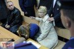 Тимошенко може отримати ще 12 років?