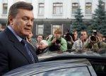 Кортеж Януковича знову несе горе людям ОНОВЛЕНО