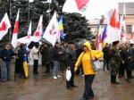 Буковинці стали на захист Юлі та України + ВІДЕО