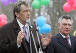 Олександр Омельченко: Віктор Ющенко показав себе як низько моральна людина