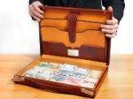 Найбільший хабар в Україні становить 10,5 млн