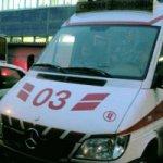 Крісло під головним лікарем Лікарні швидкої медичної допомоги» захиталось