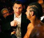 Кличко і Хей можуть зустрітися на рингу у березні 2012 року
