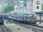 Потяг Чернівці – Київ їхатиме через Молдову