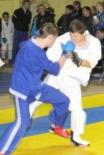 Буковинці зібрали золоті медалі на чемпіонаті України з панкратіону