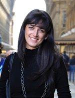 Італійська українка, журналістка Маріанна Сороневич про те, як працюється для закордонних земляків