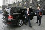 Міністр їздить на викраденій автівці? + ФОТО і ДОКУМЕНТ