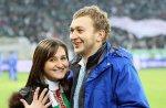 Львівський ромео зробив пропозицію коханій на стадіоні під час матчу