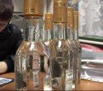 Небезпека вживання алкогольних напоїв