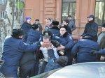 Тризубівців засудили за голову Сталіна (Відео)