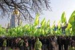 Фронт Змін перемагає на Донбасі