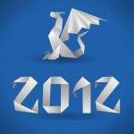 2012 рік - рік Дракона. ВІД АДАМА