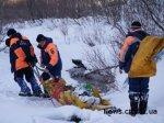 На Буковині внаслідок переохолодження померла людина