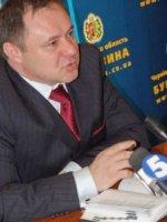 Галиць вважає позов Фронту змін до облради щодо бюджету маразмом