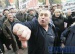 Чи втримається губернатор Тернопільщини після горезвісного ДТП?