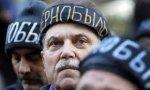 В Новодністровську чорнобильці вимагають від влади коштів