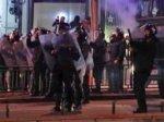 Понад 30 осіб отримали поранення під час заворушень у Бухаресті