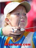 Чернівчанка встановила рекорд Європи