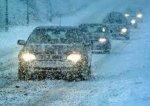 Для Чернівців знову зима настала нежданно. Уже на Федорука не можна кивати