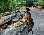 У березні Україні загрожує 8 природних катастроф і 18 - техногенних