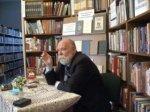 Зустріч-інтерв'ю з Ігорем Буркутом