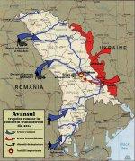 В Румунії вийшов роман про збройний конфлікт  між Румунією і Україною