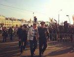 На Болотній площі у Москві затримали лідерів опозиції