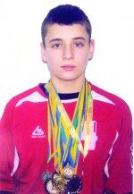 Спортсмен з Заставни отримав нагороди найвищого ґатунку