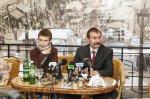Михайло Папієв неформально поспілкувався з журналістами + ФОТО