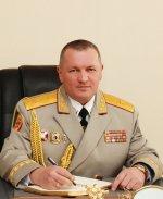 Головний МНСник Буковини придбав собі автівку за 250 тисяч