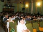 153 депутати місцевих рад Буковини прийняли на Форумі резолюцію щодо мовного закону